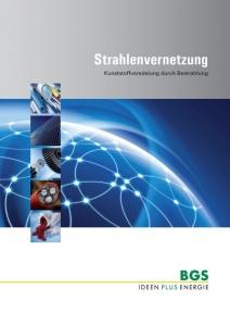 BGS Brochure: Strahlenvernetzung